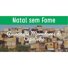 NATAL-SEM-FOME