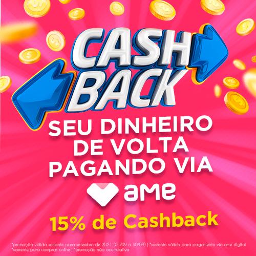 Cashback AME